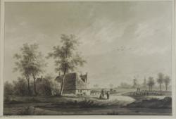 Nicolaas Wicart, <br /> Gorssel ca. 1768-1815