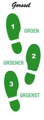 Gorssel groen